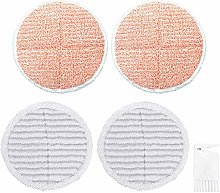 Tamkyo Mop Pads Replacement for Spinwave 2124