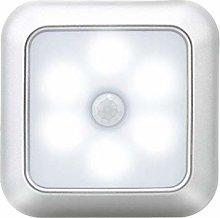Tancyechy Simple Design 6 LED Modern Wardrobe