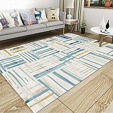 TANGYUAN Contemporary Pattern Durable Carpet -
