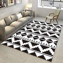 TANGYUAN Design rug Contemporary rug Living room