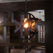 Tanktoyd Industrial Metal Pendant Light Rustic