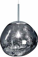 Tanktoyd Modern Melt Glass Pendant Lights Acrylic
