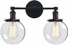 Tanktoyd Vintage Industrial Wall Light Fixtures