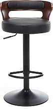 TANYTAO-SHOP Bar Chairs,Bar Stools Matte PU