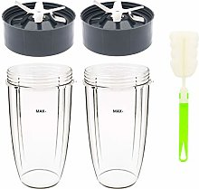 Tanzfrosch 32oz Cup and Extractor Blade