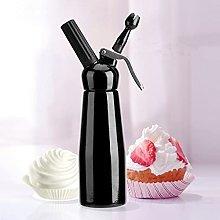 Taotuo Aluminium Whipped Cream Dispenser -