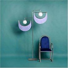 Taoyouzj Floor lamp Creative Postmodern Tassel