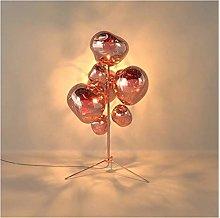 Taoyouzj Floor lamp Modern Lava Floor Light 3