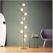 Taoyouzj Floor lamp Modern LED living room