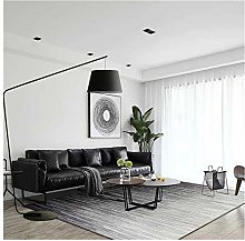 Taoyouzj Floor lamp Modern metal floor lamp big
