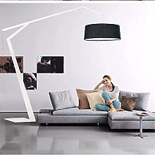 Taoyouzj Floor lamp Mordern Fishing LED Floor