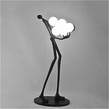 Taoyouzj Floor lamp Nordic Design LED Floor Lamp