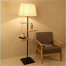 Taoyouzj Floor lamp Nordic led glas floor lamps