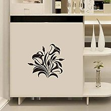 TAOYUE Wall Sticker Cabinet Furniture Personalized