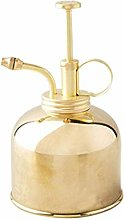 Tap Home Watering Pot Watering Can Brass Mini