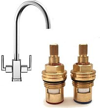 Tap Magician Franke Mythos Pair of Compatible