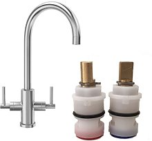 Tap Magician Franke Panto Pair of Compatible