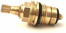 Tap Valve Compatible with Ideal Standard Trevi