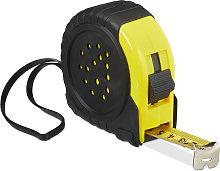 Tape Measure; Retractable Pro Measuring Tool, 10