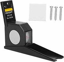 Tape Ruler Metal Measuring Tool Retractable