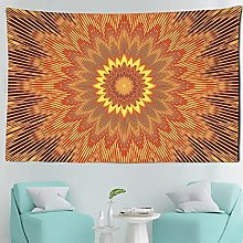 Tapestries Wall Hanging Art Decor Indian Abstract