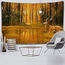 Tapestries Wall Hanging Art Decor Natural wall