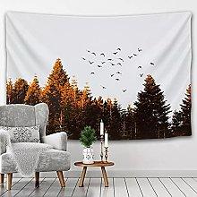 Tapestries Wall Hanging Art Decor Nature natural