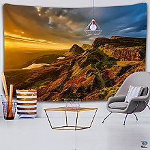 Tapestries Wall Hanging Art Decor Nature Wall