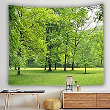 Tapestries Wall Hanging Art Decor Tapestry Forest