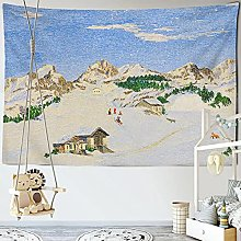 Tapestries Wall Hanging Art wall decoration Oil