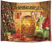 Tapestries Wall Hanging Wall decoration Christmas