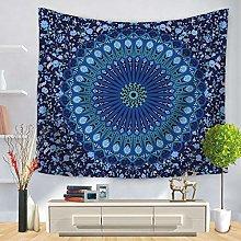 Tapestry Bohemian Mandala Tapestry Wall Hanging