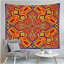 Tapestry by BD-Boombdl Bohemian Mandala Tapestry