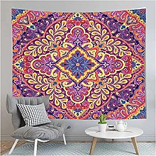 Tapestry by BD-Boombdl Color Lace Mandala