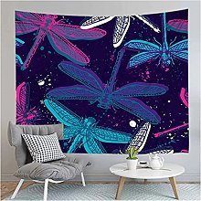Tapestry by FDCYFFS Dragonfly Tapestry Wall