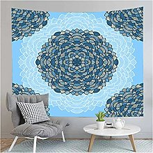 Tapestry by FDCYFFS Indian Bohemian Tapestry Wall