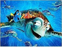 Tapestry by FDCYFFS Sea Turtle Decor Movie Animal