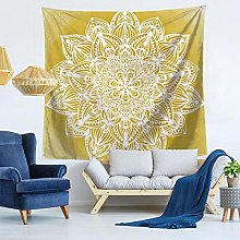 Tapestry Colorful Mandala Tapestry Wall Covers