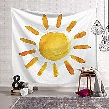 Tapestry For Bedroom Decor Sandy Beach Throw Rug