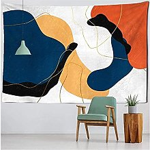 Tapestry Hippie Print Decoration House Tapestry