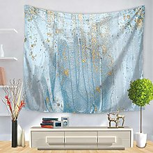 Tapestry Home Furnishing Marble Pattern Wall