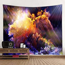 Tapestry Meteorite Nebula Tapestry Wall Hanging