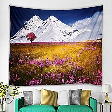Tapestry Nature Wall Tapestry Tree Forest