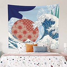 Tapestry Retro Wall Hanging Surfing Wall Hanging