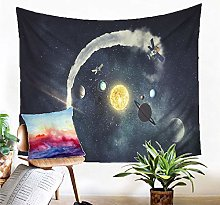 Tapestry Sand Beach Wall Hanging Tapestry Picnic