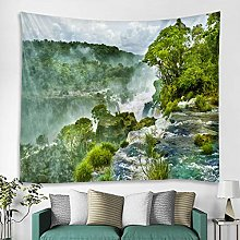 Tapestry Tropical Rainforest Large Jungle Tapestry