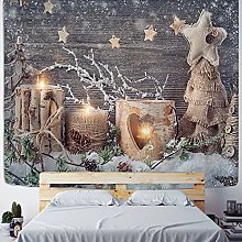 Tapestry Wall Hanging Decor Christmas wall hanging