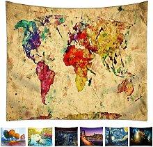 Tapestry, Wall Rug, Wall Tapestry, Wall Hanging