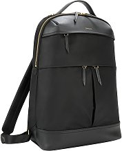 Targus Newport 15 Inch Laptop Backpack - Black