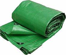 Tarp Green- Tarpaulin Waterproof Heavy Duty Tarp